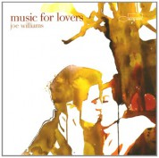 Joe Williams: Music For Lovers - CD