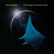Mike Oldfield: The Songs of Distant Earth - Plak