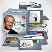 André Cluytens: The Complete Orchestral & Concerto Recordings - CD