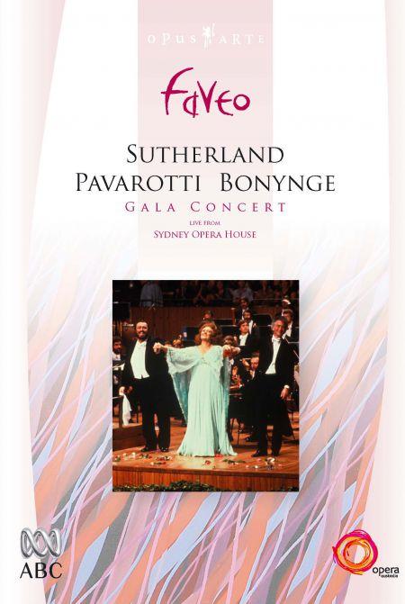 Gala Concert - DVD