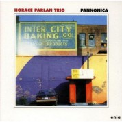 Horace Parlan: Pannonica - CD
