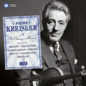 Fritz Kreisler - The Charming Maverick - CD