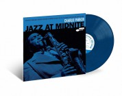 Charlie Parker: Jazz At Midnight Live at the Howard Theatre ( Colour Vinyl) - Plak