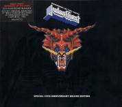 Judas Priest: Defenders Of The Faith - Special 30th Anniversary Deluxe - CD