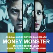 Çeşitli Sanatçılar: Money Monster (Soundtrack) - Plak
