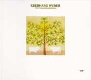 Eberhard Weber: The Following Morning - CD