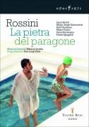 Rossini: La pietra del paragone - DVD