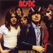AC/DC: Highway to Hell - Plak