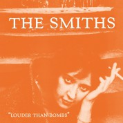 The Smiths: Louder Than Bombs - Plak
