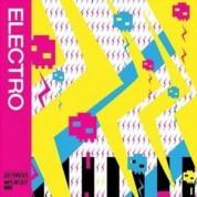 Çeşitli Sanatçılar: Playlist: Electro - CD