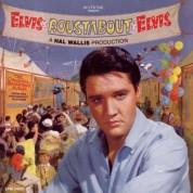 Elvis Presley: Roustabout (Remastered) - Plak