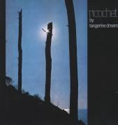 Tangerine Dream: Ricochet - Plak