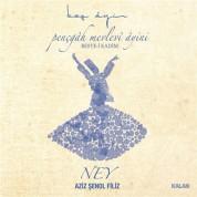 Aziz Şenol Filiz: Pençgah - CD
