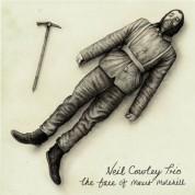 Neil Cowley Trio: The Face Of Mount Molehill - Plak