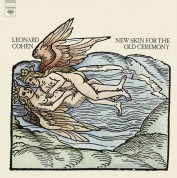 Leonard Cohen: New Skin For The Old Ceremony - CD