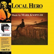 Mark Knopfler: Local Hero (Half Speed Remastering) - Plak