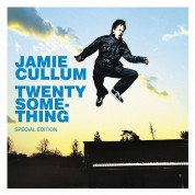 Jamie Cullum: Twenty Something - CD