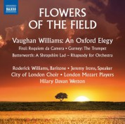 City of London Choir, London Mozart Players, Hilary Davan Wetton: Flowers of the Field - CD