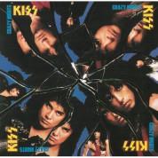 Kiss: Crazy Nights - CD