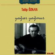 Talip Özkan: Yağar Yağmur - CD