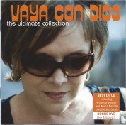 Vaya Con Dios: The Ultimate Collection - CD