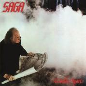 Saga: Worlds Apart - Plak