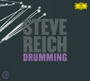 Steve Reich and Musicians: Steve Reich: Drumming - CD