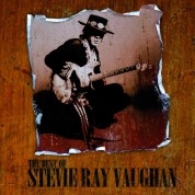 Stevie Ray Vaughan: The Best Of Stevie Vaughan - CD