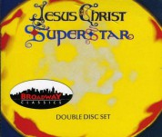 Andrew Lloyd Webber: Jesus Christ Superstar (Ian Gillian) (Soundtrack) - CD