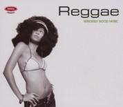 Çeşitli Sanatçılar: Seriously Good Music - Reggae - CD