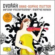 Dvorak: Violin Concerto - Plak