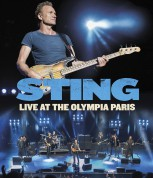 Sting: Live at the Olympia Paris - BluRay