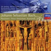 Çeşitli Sanatçılar: Bach: Passionen / Osteroratorium / Kantaten - CD