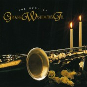 Grover Washington Jr.: The Best Of - CD