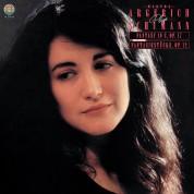 Martha Argerich: Schumann: Fantasia Op. 17, Fantasiestücke - CD