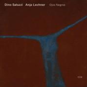 Dino Saluzzi, Anja Lechner: Ojos Negros - CD