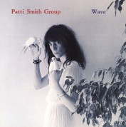 Patti Smith: Wave - Plak