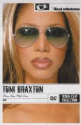Toni Braxton: From Toni With Love. The Video Collection - DVD