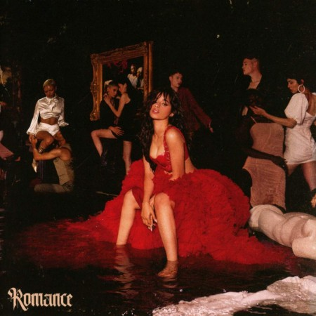Camila Cabello: Romance - CD