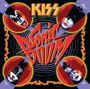 Kiss: Sonic Boom - CD