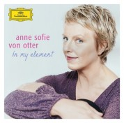 Anne Sofie Von Otter - In My Element - CD
