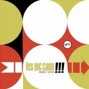 Les McCann: Talkin' Verve - CD