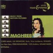 Çeşitli Sanatçılar: Maghreb - CD