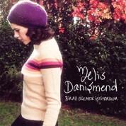 Melis Danişmend: Biraz Gülmek İstiyorum - CD