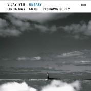 Vijay Iyer: Uneasy - CD