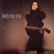Holly Cole: Don't Smoke In Bed (200g - 45 RPM) - Plak