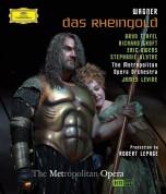 Wagner: Das Rheingold - DVD