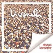 Zülfü Livaneli: Efsane Konserler - CD