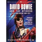 David Bowie: Total Rock Review - DVD