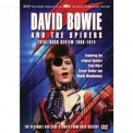 David Bowie: Total Rock Review - DVD